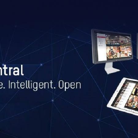 Introducción a HikCentral Professional Versión 2