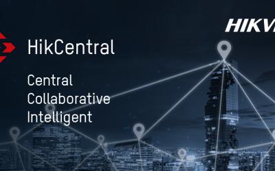 HikCentral Pro V1.6 Guía de Operación CCTV
