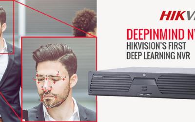 Configuración avanzada NVR: Reconocimiento facial