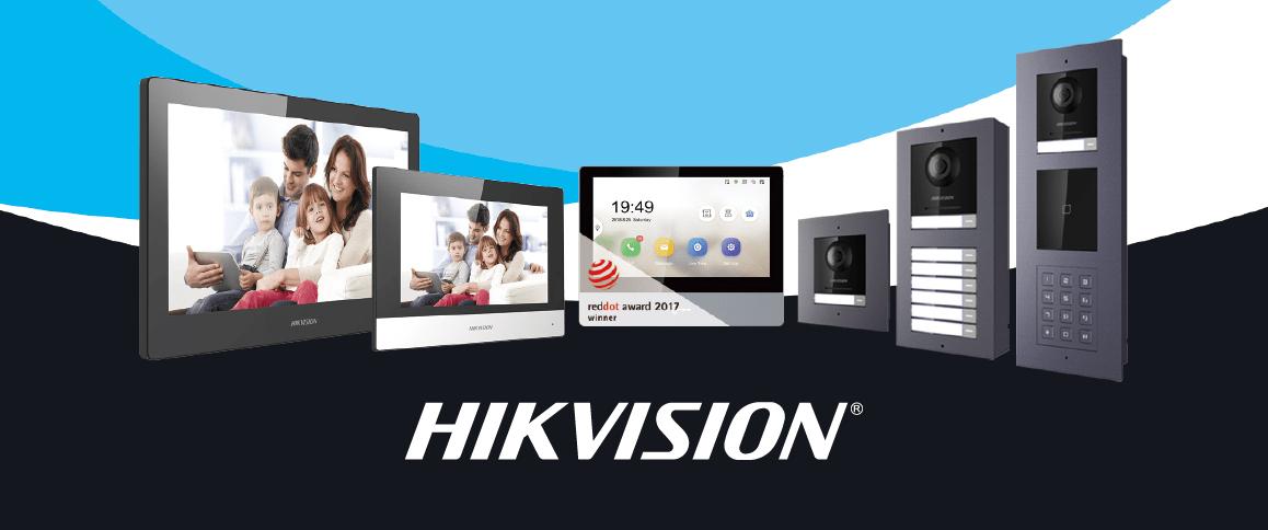 Video Intercom2