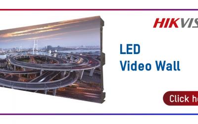 Introducción a Video Wall Hikvision