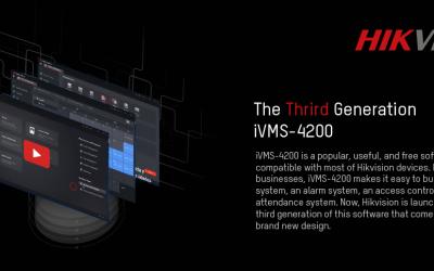 Configuraciones avanzadas iVMS 4200