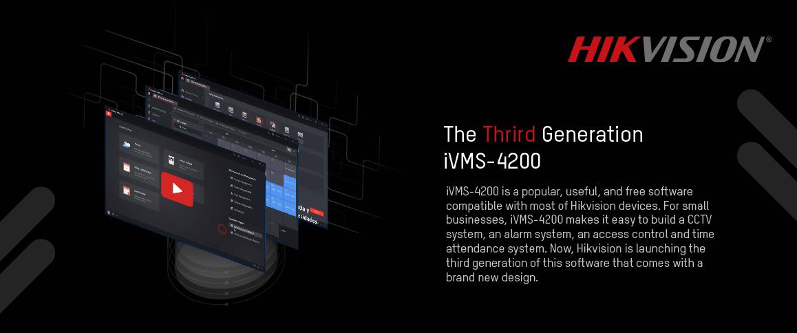 iVMS4200