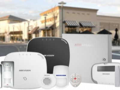 Introduction to Hikvision Alarm Systems