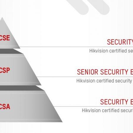 HCSA Entry Level